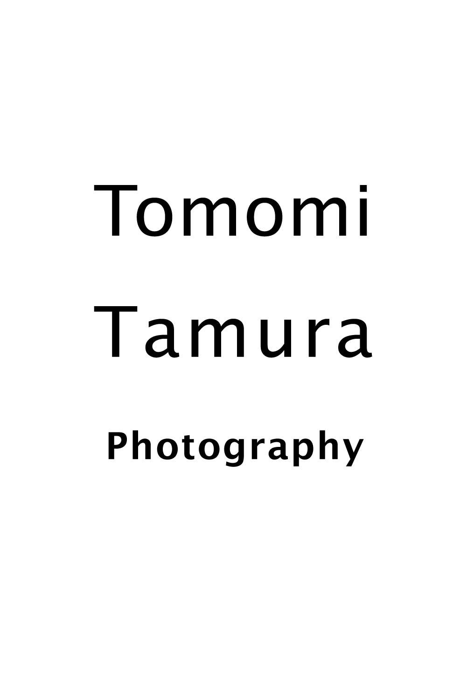 Tomomi Tamura Photography 田村 友美